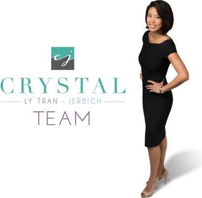 Crystal Tran